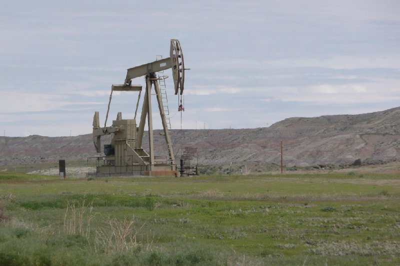 Ten Sleep Wyoming United States Experience