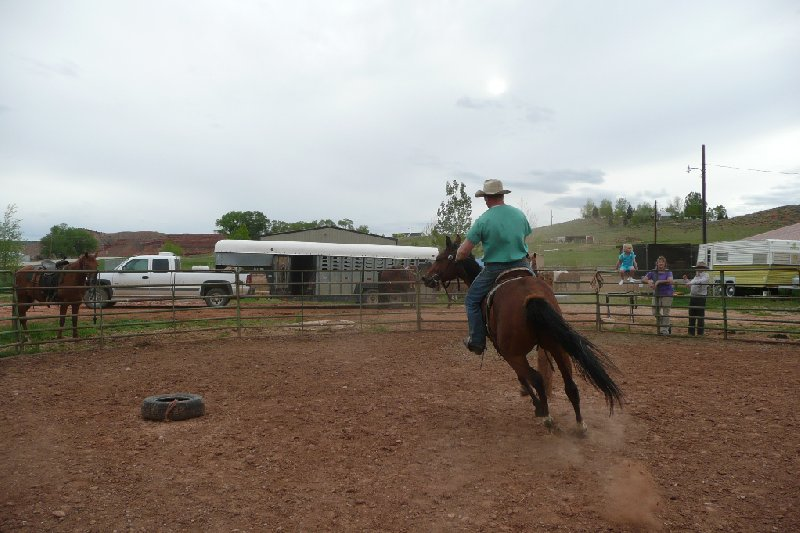 Ten Sleep Wyoming United States Photo