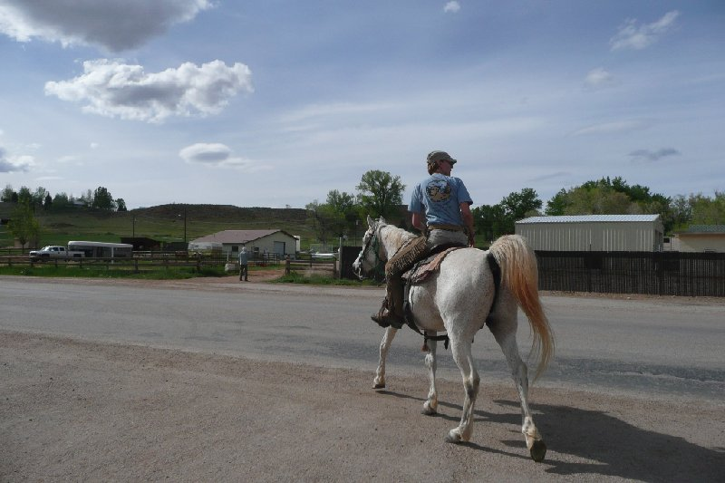 Ten Sleep Wyoming United States Travel Blog