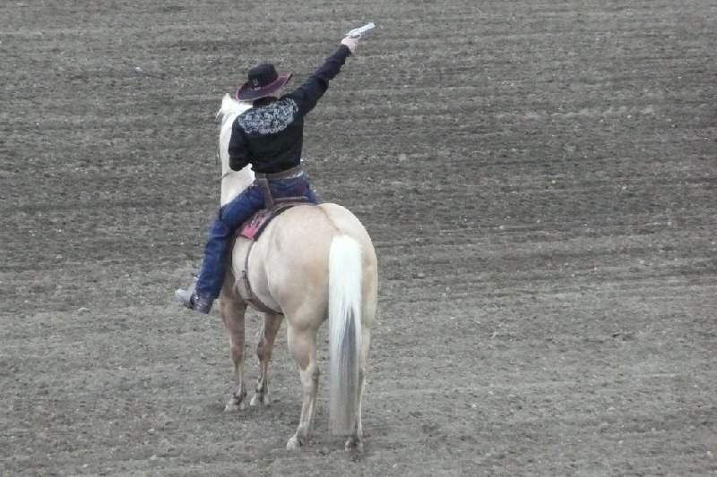 Ten Sleep Wyoming United States Trip Experience