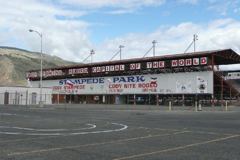 Ten Sleep Wyoming United States Blog Photos