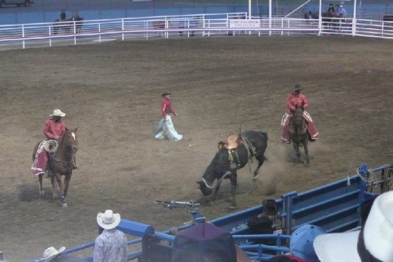 Ten Sleep Wyoming United States Blog Photo