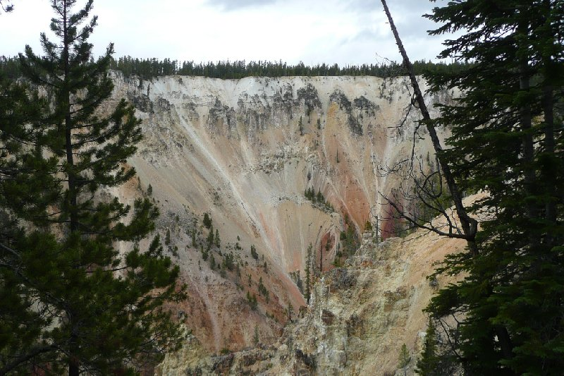 Yellowstone National Park United States Trip Sharing