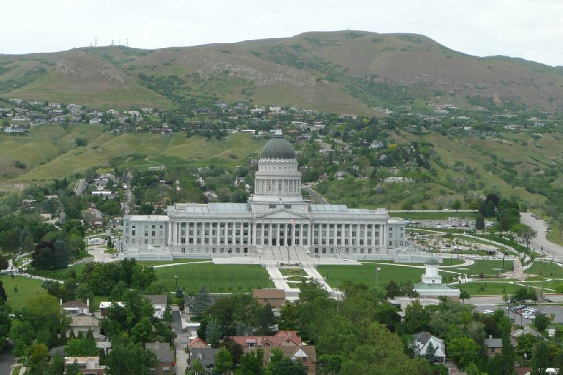 Salt Lake city United States Travel Package