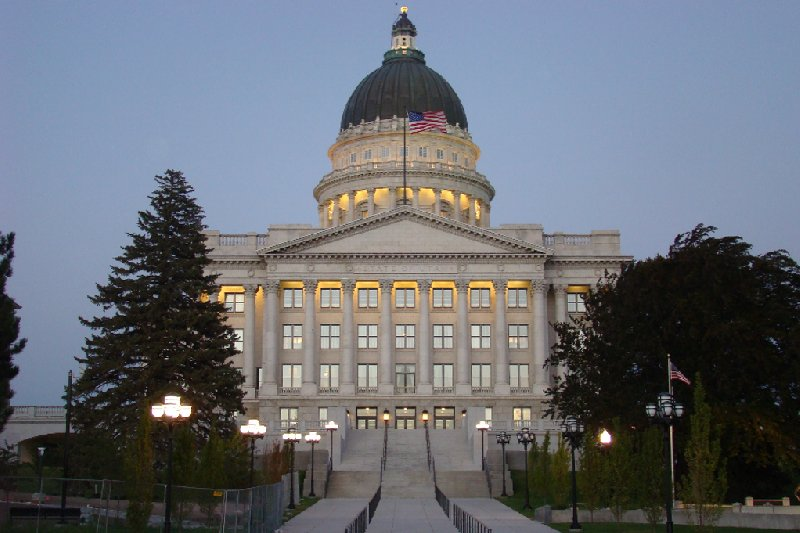 Salt Lake City United States Album Photos