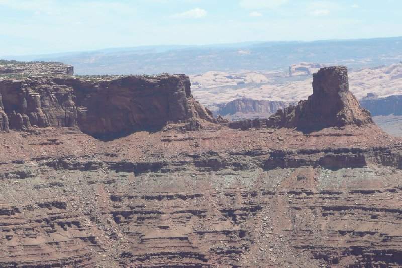 Canyonlands National Park Moab United States Album Photographs