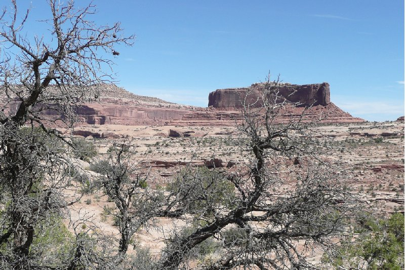 Canyonlands National Park Moab United States Diary Sharing