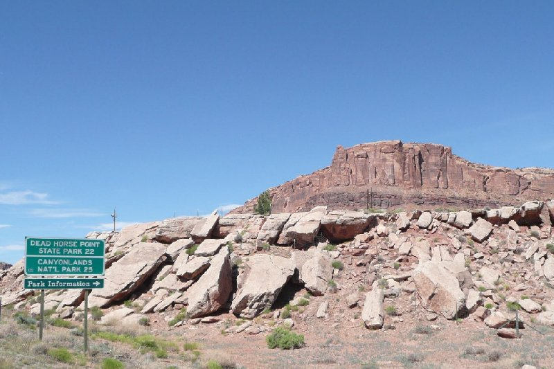 Canyonlands National Park Moab United States Vacation Photo