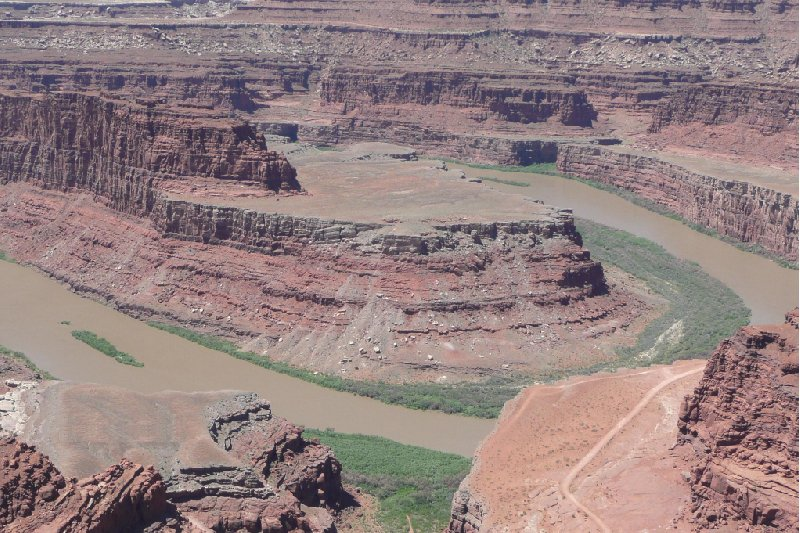 Canyonlands National Park Moab United States Travel Photo