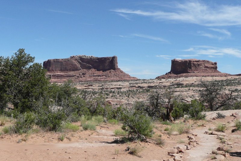 Canyonlands National Park Moab United States Holiday Sharing