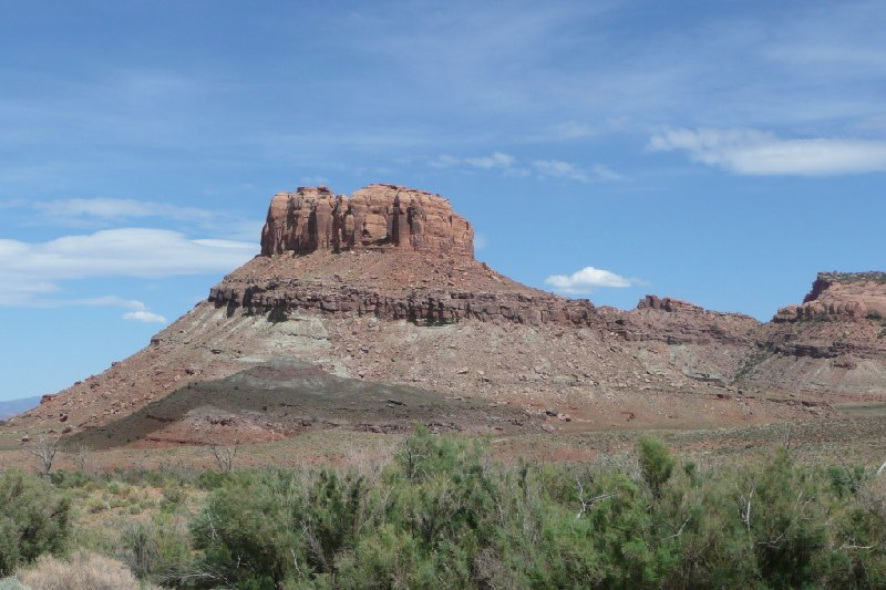 Canyonlands National Park Moab United States Holiday Review