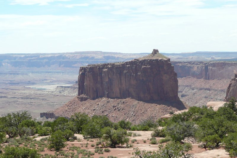 Canyonlands National Park Moab United States Diary Pictures
