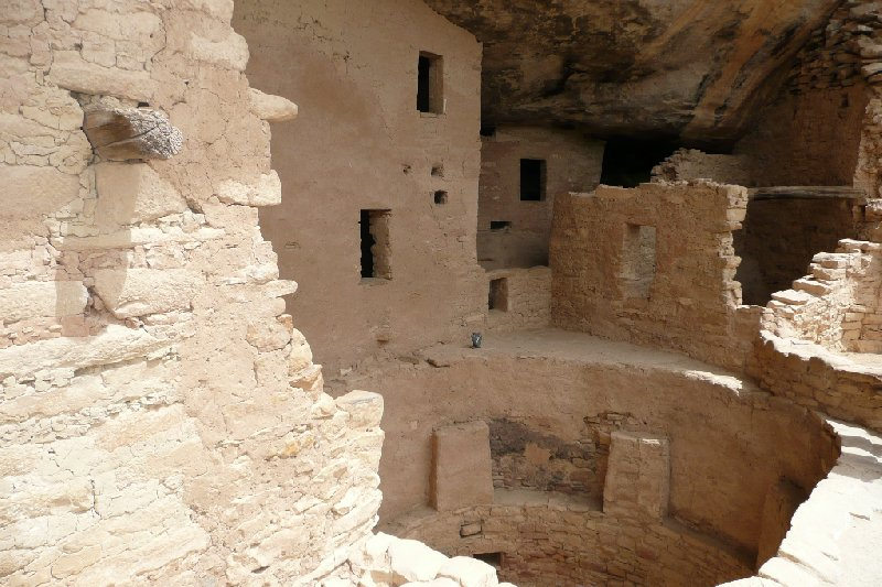 Mesa Verde pictures Cortez United States Holiday Tips