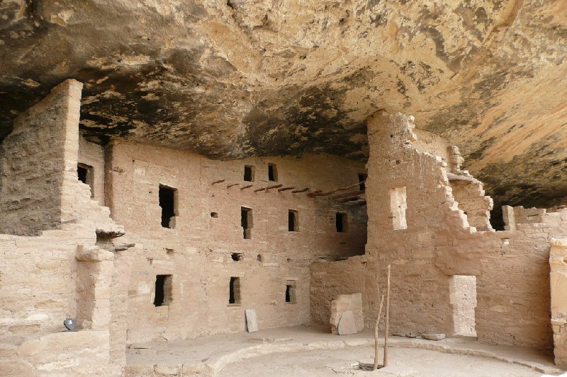 Photo Mesa Verde pictures beautiful