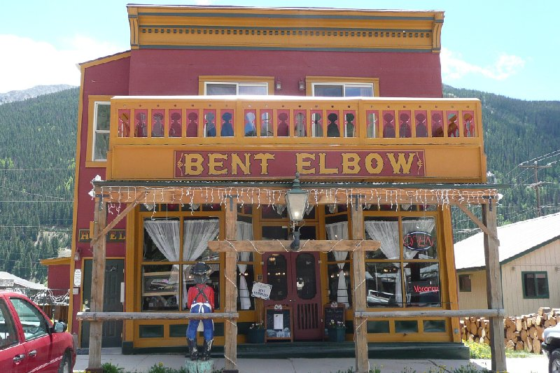 Photo Silverton Colorado Million