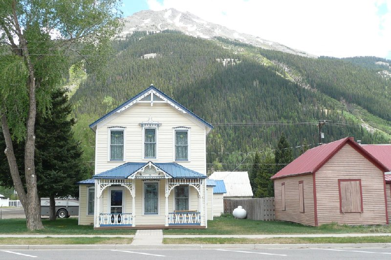Silverton United States Vacation Sharing