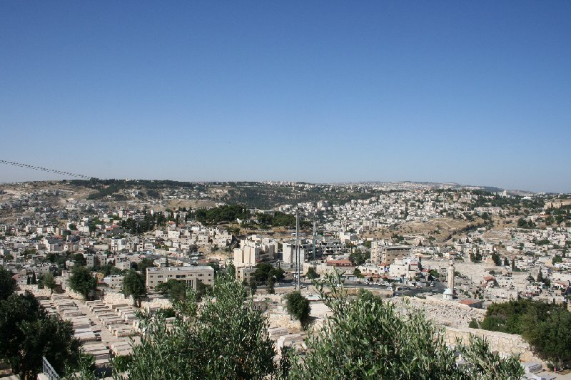 Walking tours in Jerusalem Israel Travel Photo
