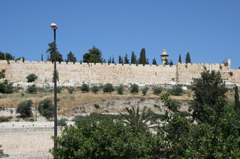 Walking tours in Jerusalem Israel Trip Pictures