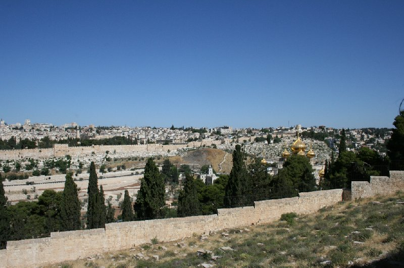 Photo Walking tours in Jerusalem covering