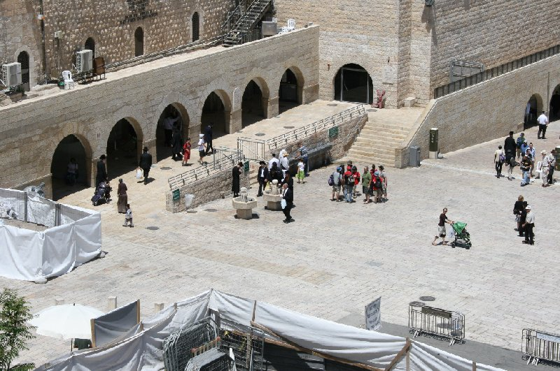 Jerusalem Israel Travel Guide