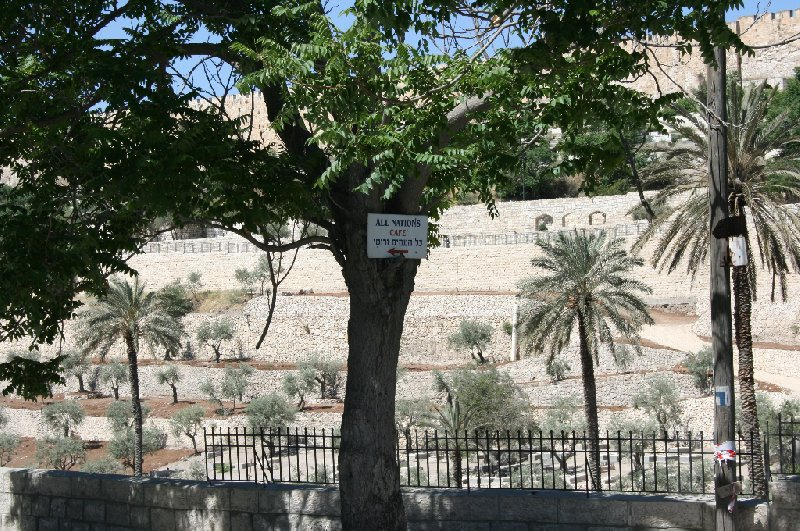 Walking tours in Jerusalem Israel Holiday Experience