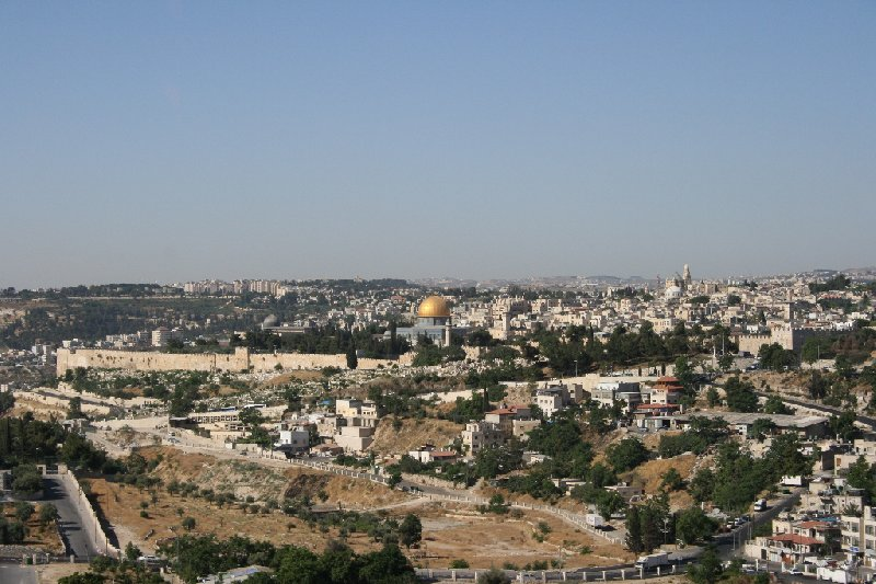 Walking tours in Jerusalem Israel Blog Pictures