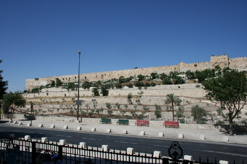 Walking tours in Jerusalem Israel Trip Photo