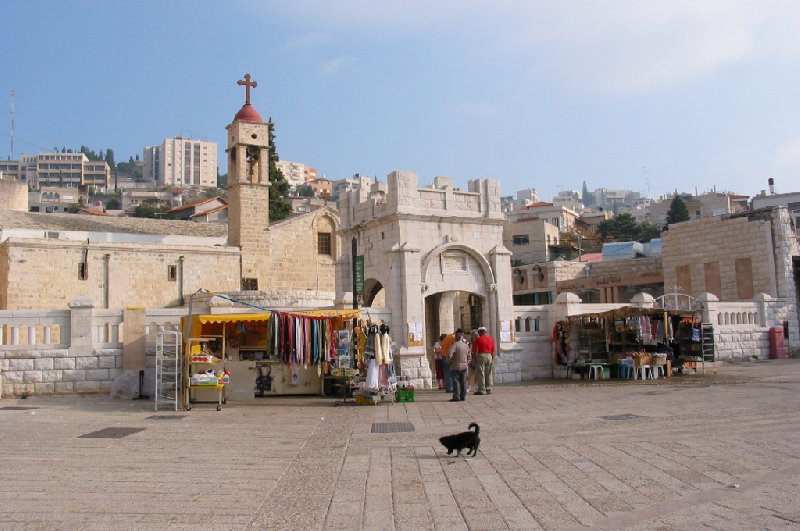Walking tours in Jerusalem Israel Blog Photo