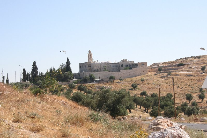 Walking tours in Jerusalem Israel Review Picture