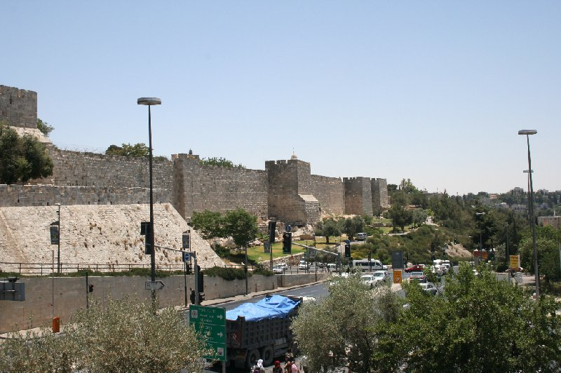 Photo Walking tours in Jerusalem places