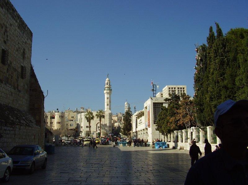 Bethlehem Israel Travel Blogs