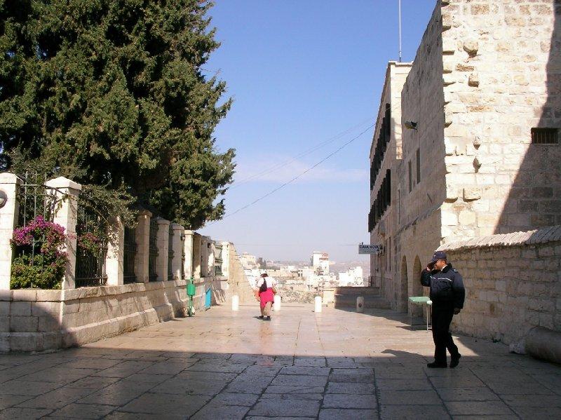Bethlehem Israel Review Sharing