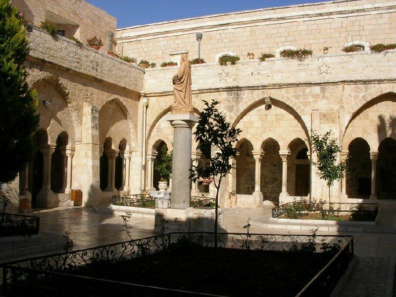 Bethlehem Israel Photographs