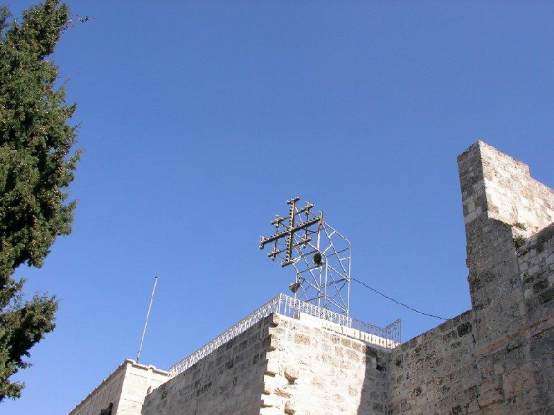 Bethlehem Israel Trip