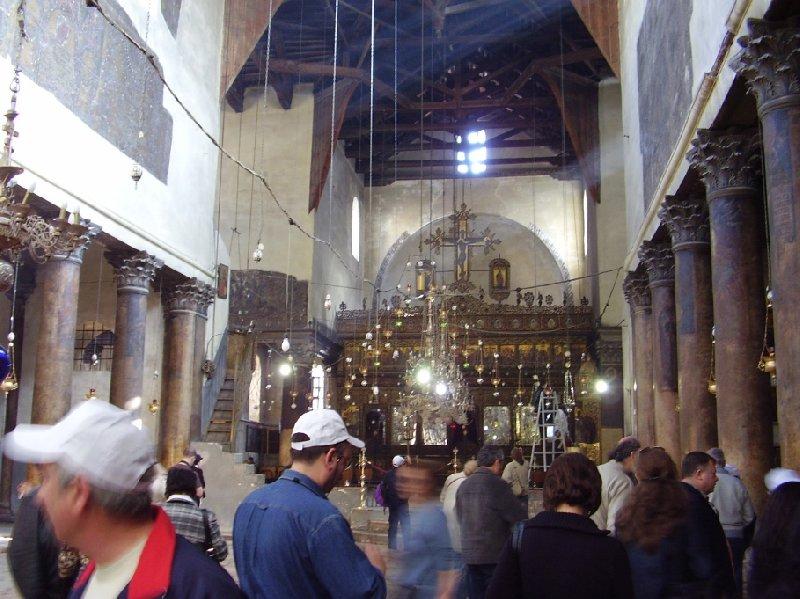 Bethlehem Israel Vacation Photo