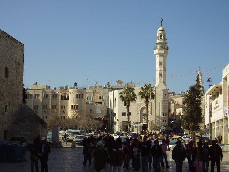 Bethlehem Israel Holiday Photos