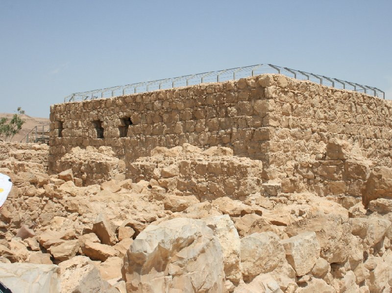 Masada Israel cable car Mezada Vacation Guide