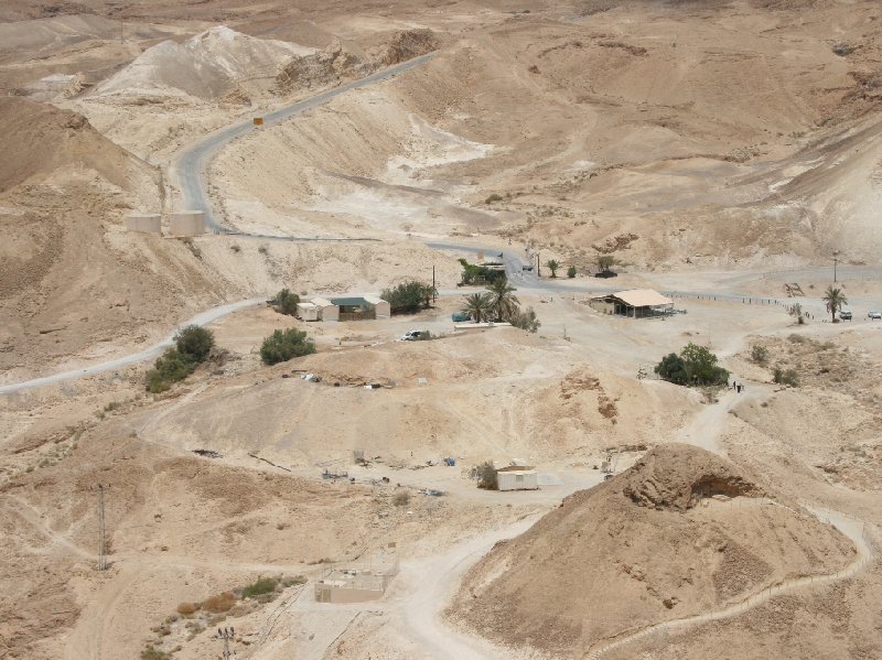 Masada Israel cable car Mezada Vacation Experience