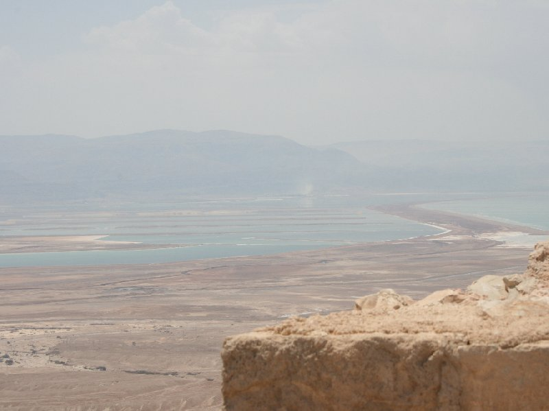 Masada Israel cable car Mezada Travel Diary