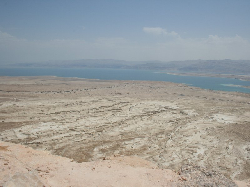 Masada Israel cable car Mezada Album Pictures