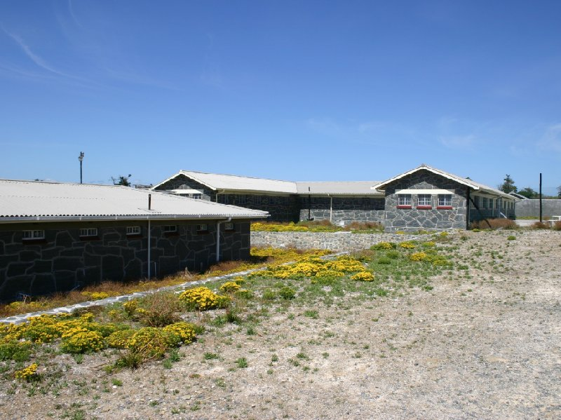 Photo Robben Island Tour forget