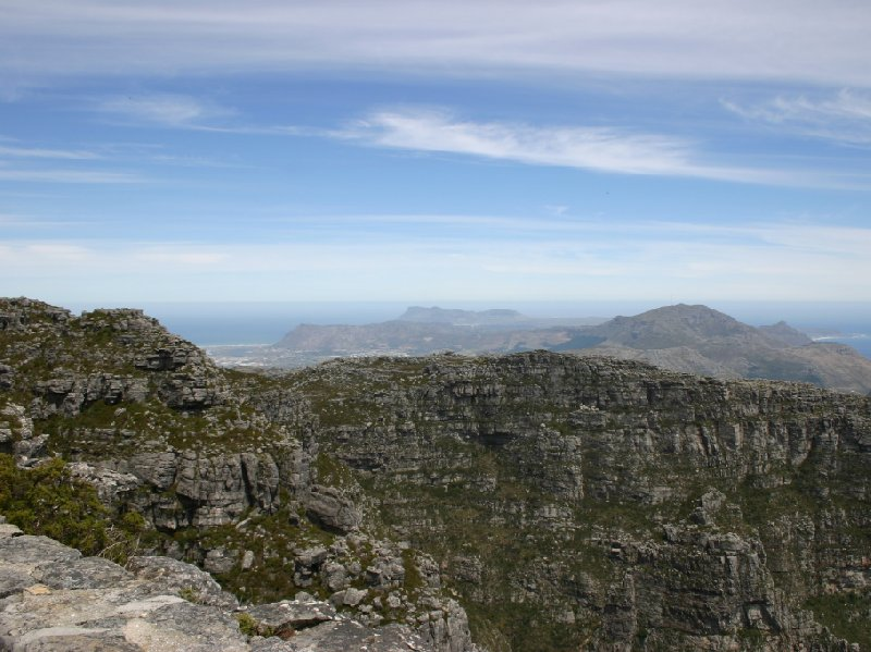 Cape Town Coastline South Africa Review Gallery