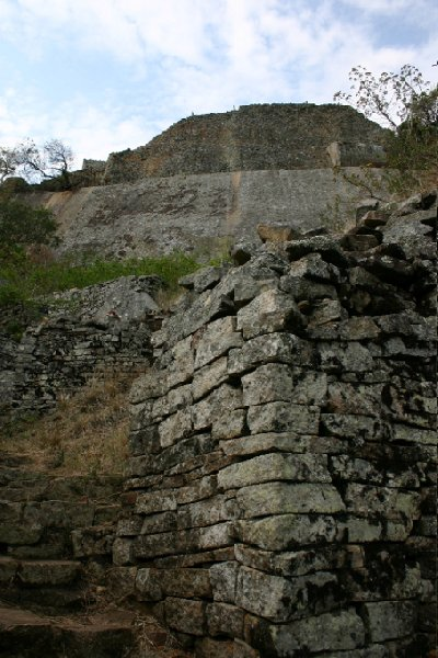 Photo Great Zimbabwe ruins contains