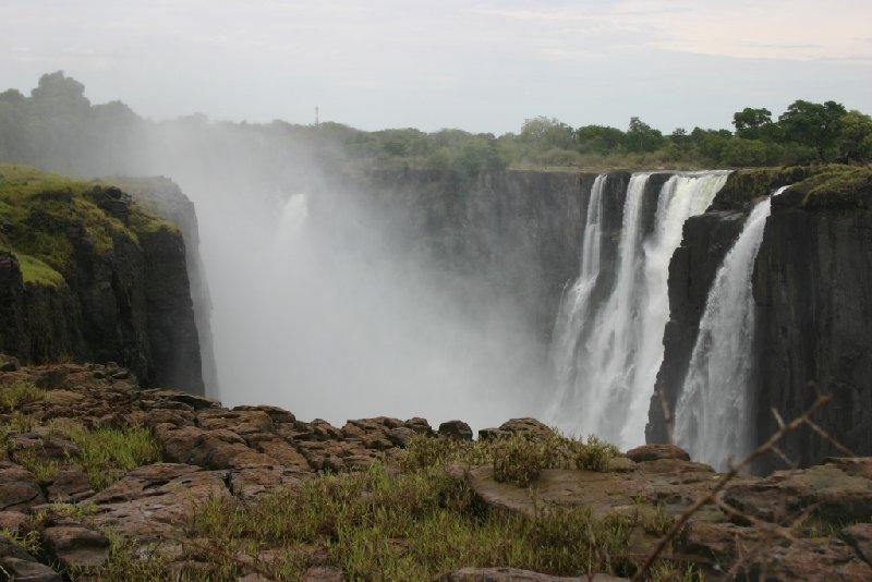 Photo Victoria Falls Zimbabwe pictures Zimbabwe