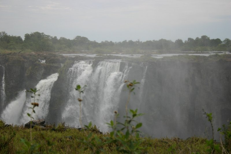 Photo Victoria Falls Zimbabwe pictures number