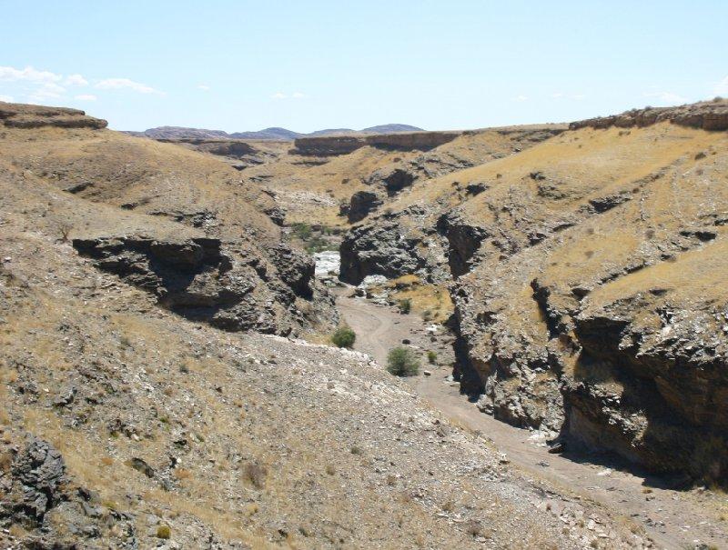 Spitzkoppe Mountains Namibia Usakos Diary Picture