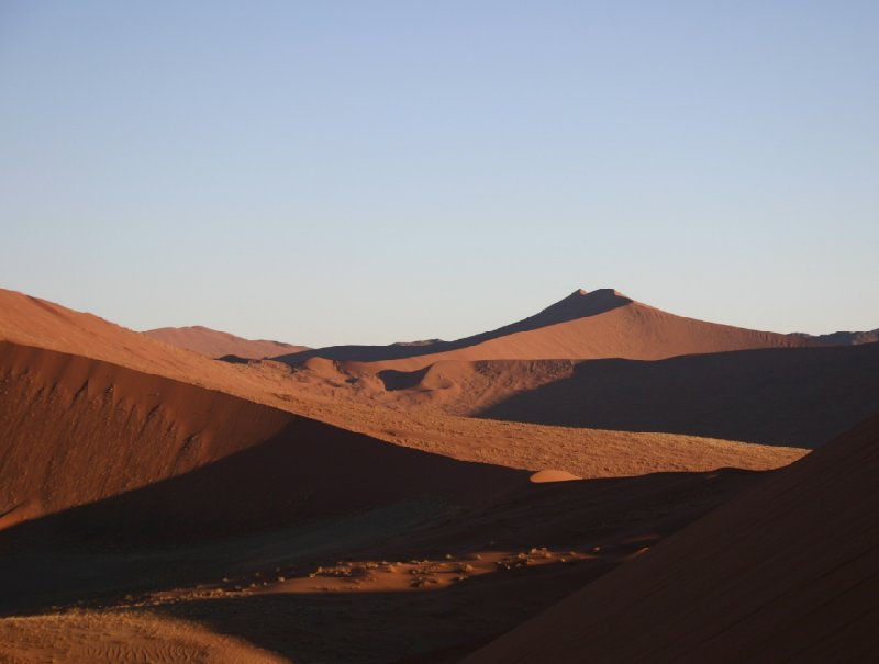 Solitaire Sossusvlei desert camp Namibia Travel Blog