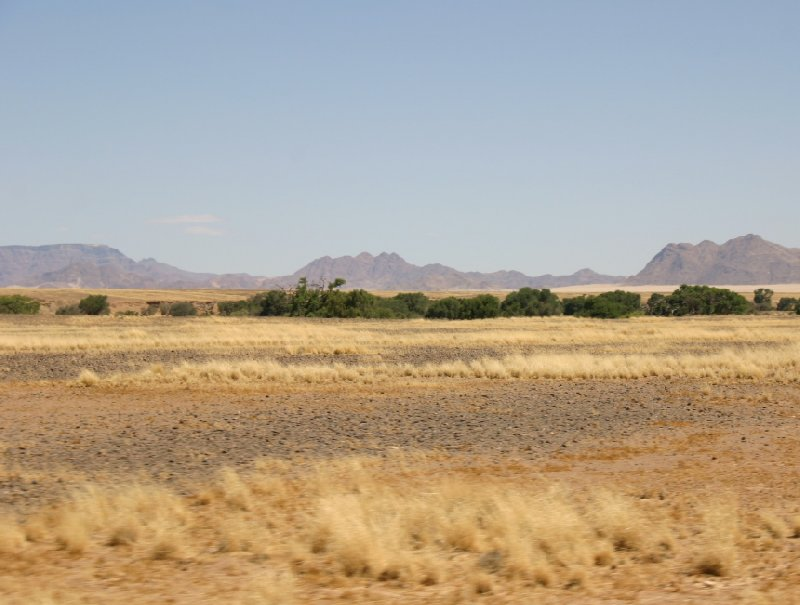 Solitaire Sossusvlei desert camp Namibia Vacation Diary