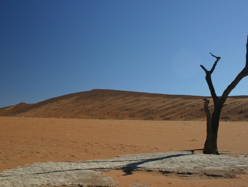 Solitaire Sossusvlei desert camp Namibia Picture