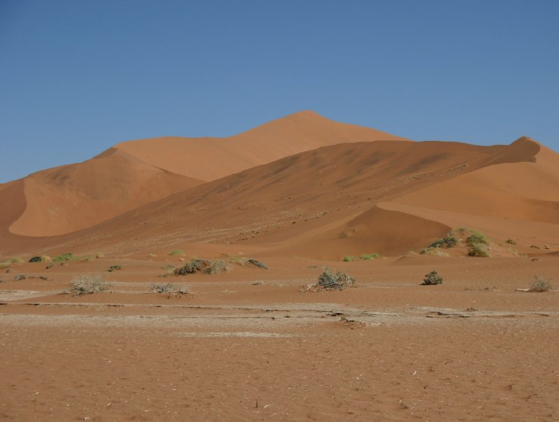 Solitaire Sossusvlei desert camp Namibia Photo Sharing